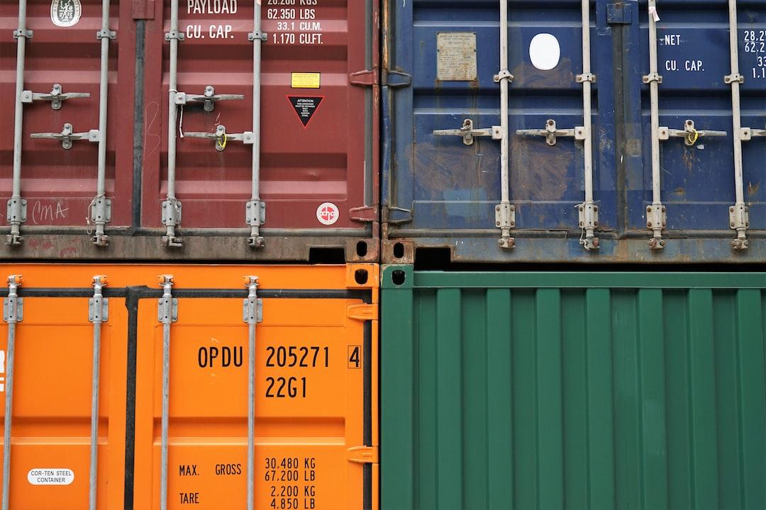 Royal Cargo Services - Services